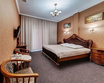 Venecia Hotel & Spa - Záporoží - Ložnice