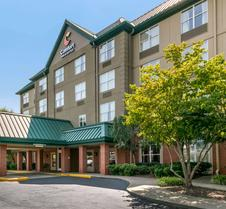 Comfort Inn and Suites Nashville Franklin Cool Springs