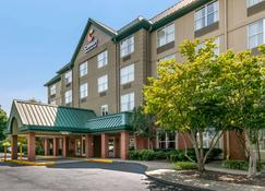 Comfort Inn and Suites Nashville Franklin Cool Springs - Franklin - Edifício