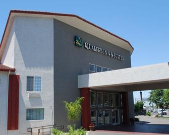 Quality Inn and Suites Fresno Northwest - Φρέσνο - Κτίριο