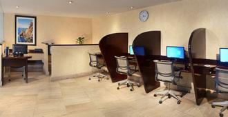 Hs Hotsson Smart Acapulco - Acapulco - Centro de negocios