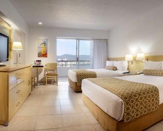 Hs Hotsson Smart Acapulco - Acapulco - Dormitor