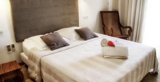 Hotel Villa Morgane - Сен-Пьер
