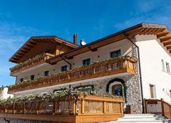 Boutique Hotel Il Riccio - Roccaraso - Edificio