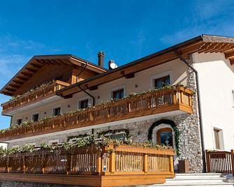 Boutique Hotel Il Riccio - Roccaraso - Building