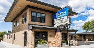 Rodeway Inn & Suites Downtowner-Rte 66 - Williams - Bâtiment