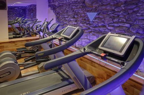 Ambleside Salutation Hotel & Spa, BW Premier Collection - Ambleside - Gym