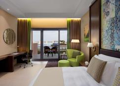 فندق راديسون بلو، صحار - صحار - غرفة نوم