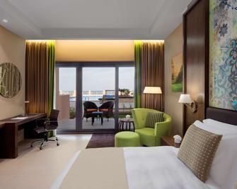 Radisson Blu Hotel, Sohar - Sohar - Ložnice