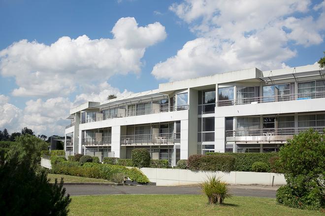 Best Western Sourceo - Saint-Paul-lès-Dax - Building