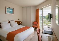 Best Western Sourceo - Saint-Paul-lès-Dax - Bedroom
