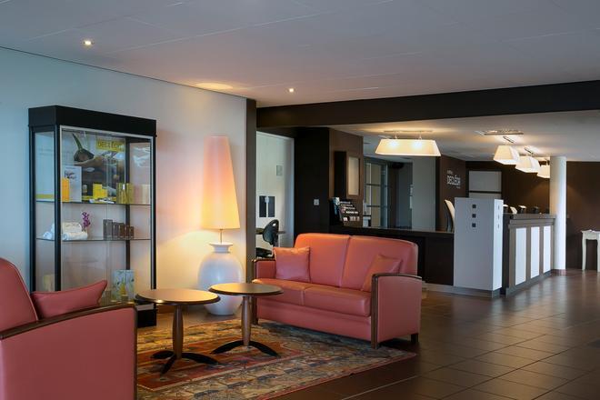 Best Western Sourceo - Saint-Paul-lès-Dax - Lobby