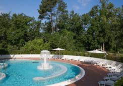 Best Western Sourceo - Saint-Paul-lès-Dax - Pool