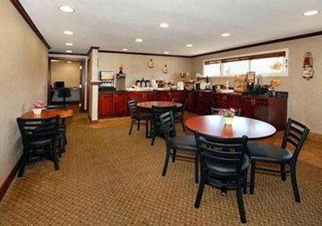 Uptown Inn - Port Angeles - Restaurant
