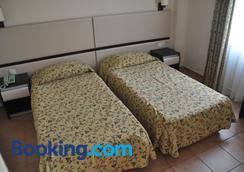 Club Sidar - Alanya - Phòng ngủ