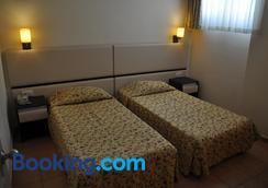 Club Sidar - Alanya - Bedroom