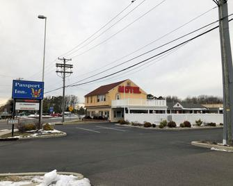 Passport Inn Somers Point - Somers Point - Building