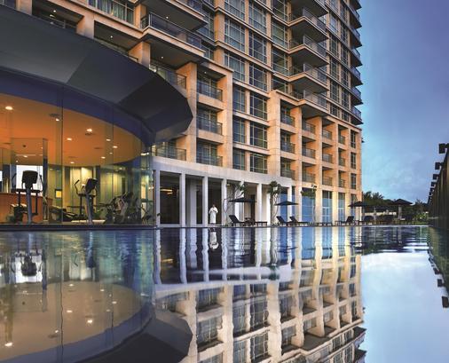 雅加達香格里拉大酒店 - 雅加達 - 雅加達 - 建築