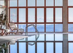 Grand Hotel Bellevue - Vysoké Tatry