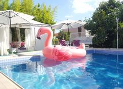 Villa Ines - Annex - Zadar - Piscina