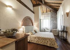 Tenuta Uccellina - Fonteblanda - Bedroom
