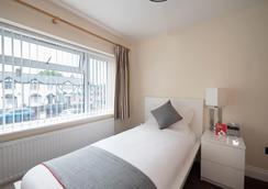 OYO The Dakota Baginton - Coventry - Bedroom