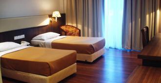 Scout Inn Resort - Kuala Terengganu - Bedroom