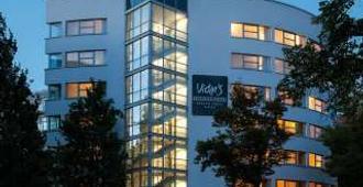 Victor's Residenz-Hotel Berlin Tegel - Berliini - Rakennus