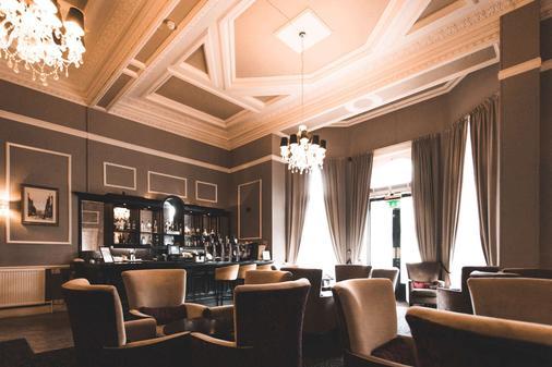 Great Victoria Hotel - Bradford - Baari