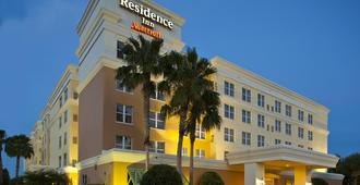 Residence Inn by Marriott Daytona Beach Speedway/Airport - Biển Daytona
