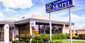 Hamilton Lonsdale Motel - Hamilton - Edificio