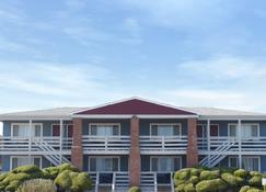 Beachcomber Resort At Montauk - Montauk - Edificio
