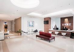 Phachara Suites Sukhumvit - Bangkok - Lobby