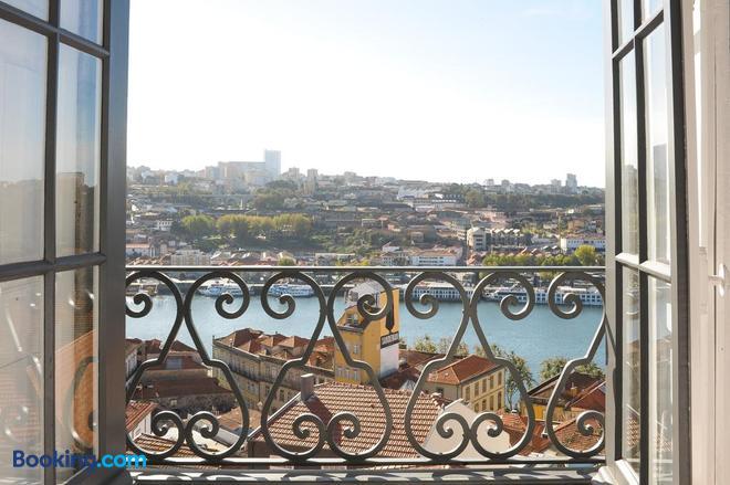 Mo House - Porto - Balcony