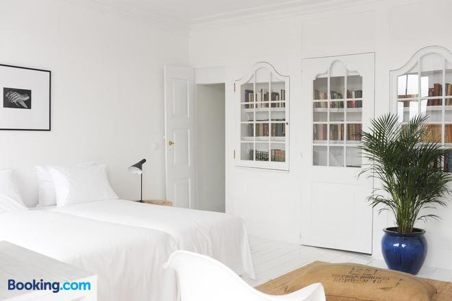 Mo House - Porto - Bedroom