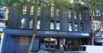 Kirketon Hotel Sydney - Sydney - Building