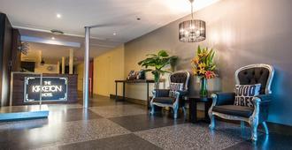 Kirketon Hotel Sydney - Sydney - Lobby