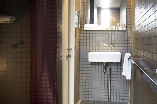 Kirketon Hotel Sydney - Sydney - Bathroom