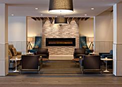 Delta Hotels by Marriott Winnipeg - Вінніпег - Lounge