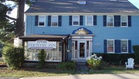 1768 Country Inn - North Conway - Edificio