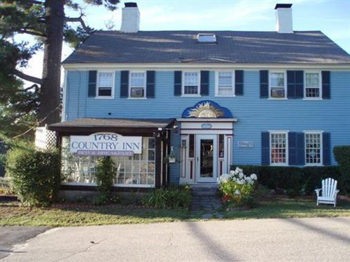 1768 Country Inn - North Conway - Building