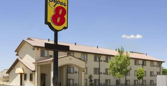Super 8 by Wyndham Amarillo - Amarillo - Building