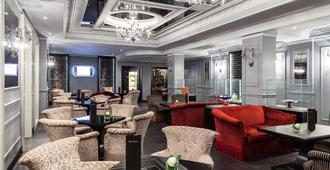Baglioni Hotel Carlton - The Leading Hotels Of The World - Milano - Salon