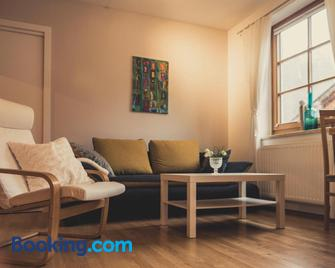 Postwirt Annaberg - Annaberg im Lammertal - Living room