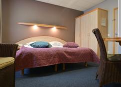 Hotel Cajou - La Panne - Chambre