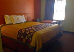 Americas Best Value Inn Pryor - Pryor - Bedroom