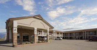 Americas Best Value Inn Pryor - Pryor - Edificio