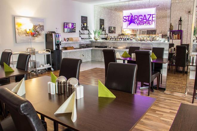 Stargaze Forum Hotel - Hilden - Restaurante