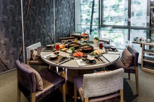 Lodgewood by L'hotel Mongkok Hong Kong - Hong Kong - Dining room