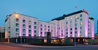 斯堪迪克坦佩雷站酒店 - 坦派勒 - 坦佩雷